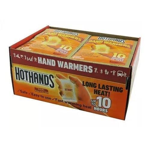 HotHands Hand Warmers 40.0 pr