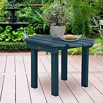 highwood AD-TBL-CW1-NBE Classic Westport Side Table, Nantucket 青