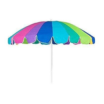 7.5 ft TNT Umbrella Multi Pkg/1