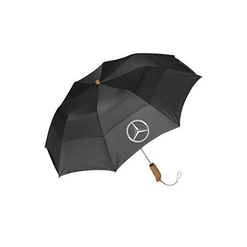 Mercedes Lifestyle Collection, Auto Open Vented Umbrella