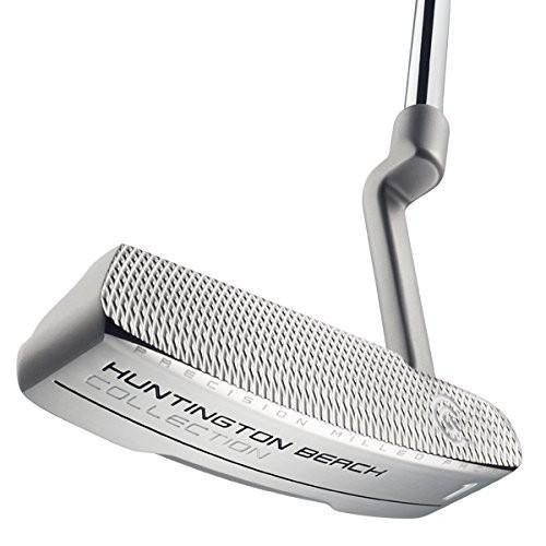 Cleveland Golf Men's Huntington Beach #1 Golf Putter, 34