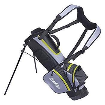 Tour Edge HL-J Junior Complete Golf Set with Bag (Right Hand, Graphite