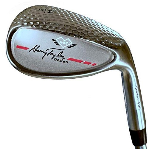 Harry Taylor Design- H.T 405 Widesole Dimple Series 52/09 Wedge