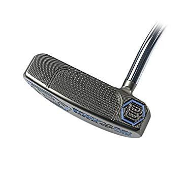 Bettinardi Golf 2017 Studio Stock 3 Putter, 34
