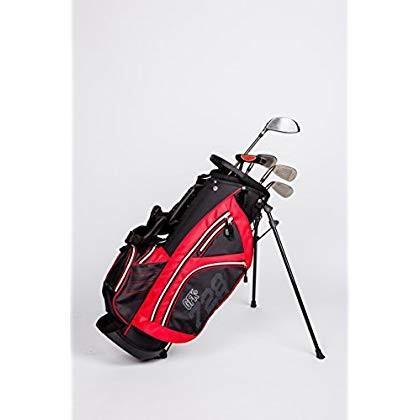 Golphin Right Hand GFK+ 728 5-Club Junior Golf Club Set