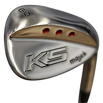 Majek Golf Petite Women's Complete Wedge Set: 52° Gap Wedge (GW), 56°