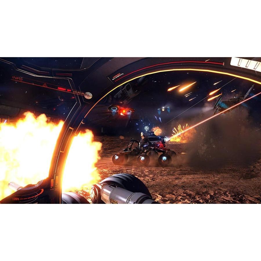 Elite Dangerous: The Legendary Edition - PlayStation 4