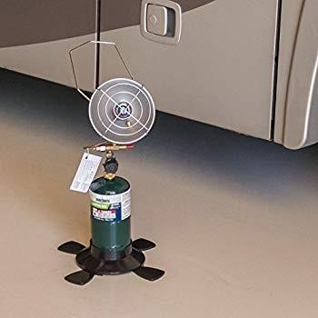 Hiland LP-195C Portable Tank Top Propane Camping Heater