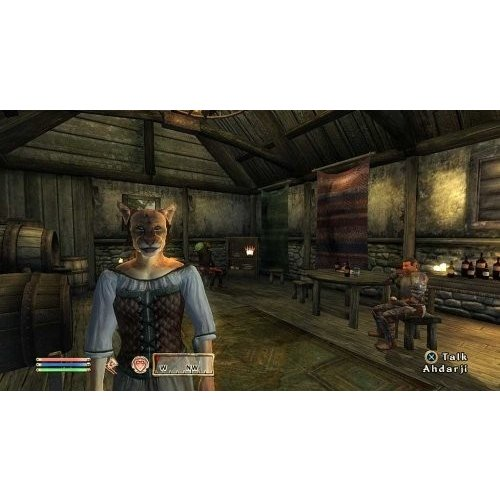 The Elder Scrolls IV: Oblivion - Playstation 3 (Greatest Hits)