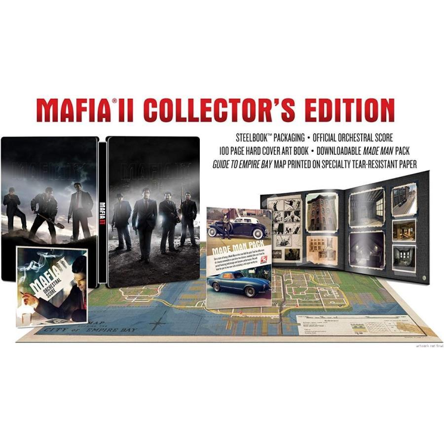 Mafia II Collector's Edition - Playstation 3