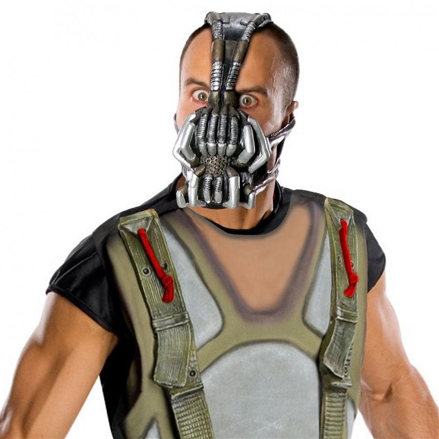 Bane Mask Costume Accessory