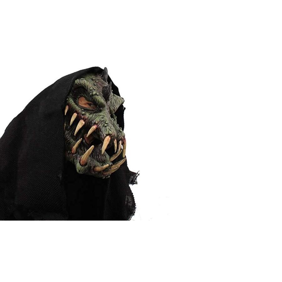 Zagone Studios Gator Done Reptile Mask