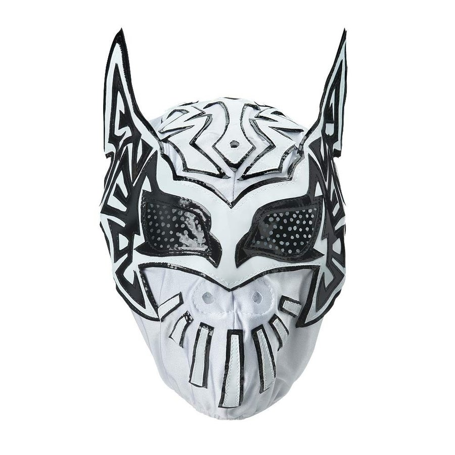 Sin Cara 白い Replica Mask