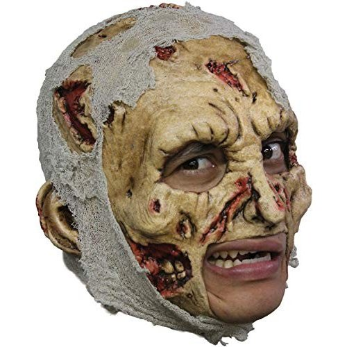 Zombie Chinless Mask
