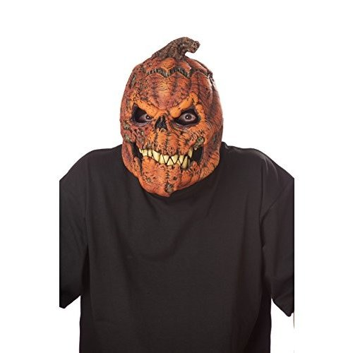 California Costumes Men's Ani-Motion Masks - Dark Harvest Ani-Motion M