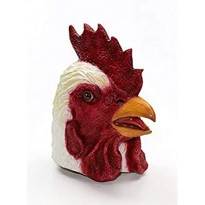Forum Novelties, Rooster Latex Mask
