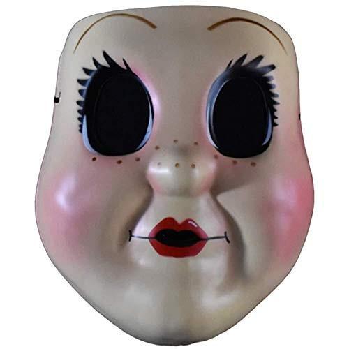 Trick Or Treat Studios The Strangers Dollface Vacuform Mask Standard