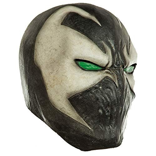 Mask Head Spawn
