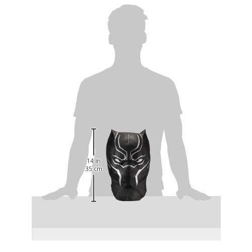 黒 Panther Mask The Avengers Mask (Japan Import)