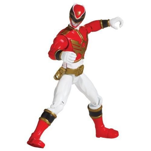 Power Rangers Megaforce 赤 Ranger