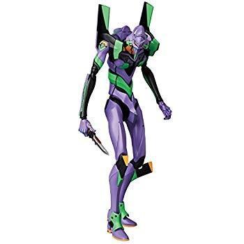 Medicom Neon Genesis Evangelion: Eva Evangelion Unit 01 Shogo-Ki Maf E