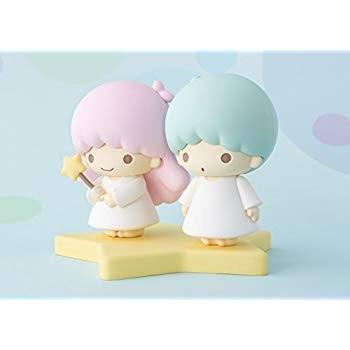 Tamashii Nations Figuarts Zero Little Twin Stars Pastel Ver. Statue