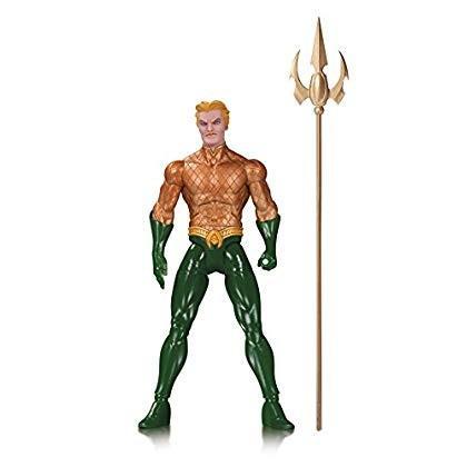 DC Collectibles Designer Series: Aquaman by Greg Capullo Action Figure
