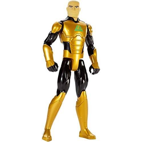 DC Comics Justice League Action Lex Luthor Figure