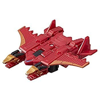 Transformers: Robots in Disguise Combiner Force Legion Autobot Twinfer