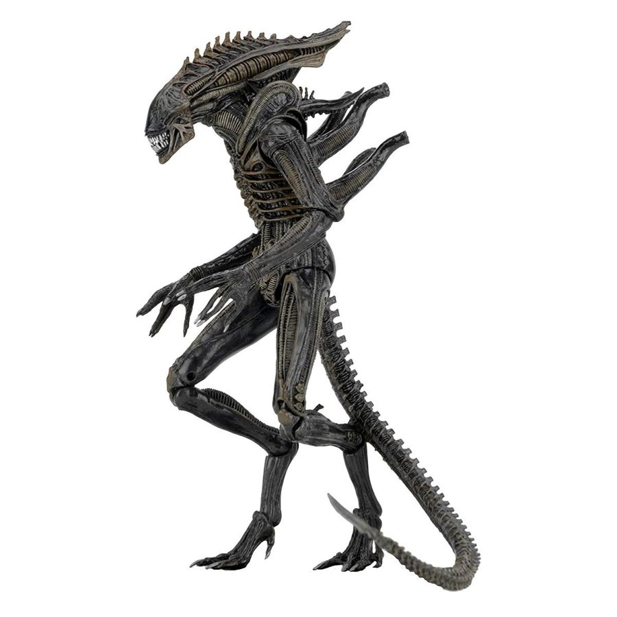 NECA Aliens - 7