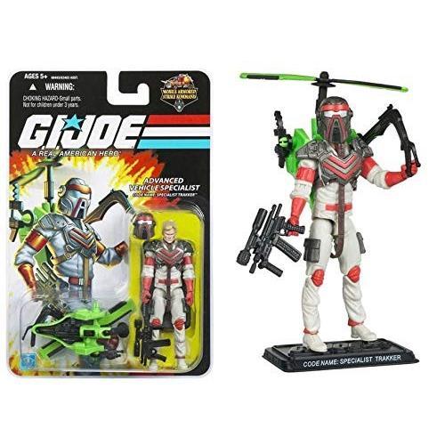 G.I. JOE Hasbro 3 3/4