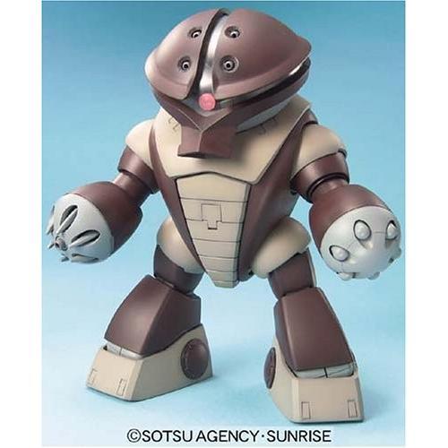 Bandai Hobby MSN-04 Acguy Master Grade Action Figure