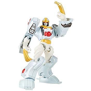 Power Rangers Dino Charge - Mixx N Morph Mighty Morphin 白い Ranger a
