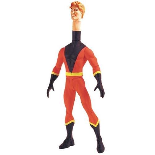 Justice League Series 2: Elongated Man Action Figure