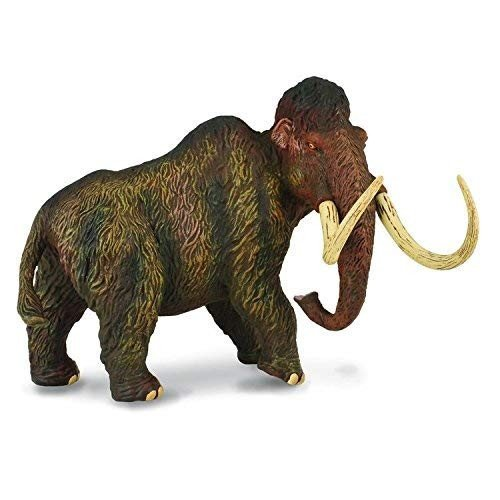 CollectA Woolly Mammoth Toy (1:20 Scale)