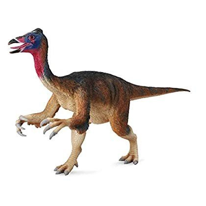 CollectA Prehistoric Life Deinocheirus Deluxe 1:40 Scale Dinosaur Figu
