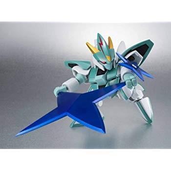 Bandai Tamashii Nations Robot Spirits Genoumaru Machine Hero Wataru Ac