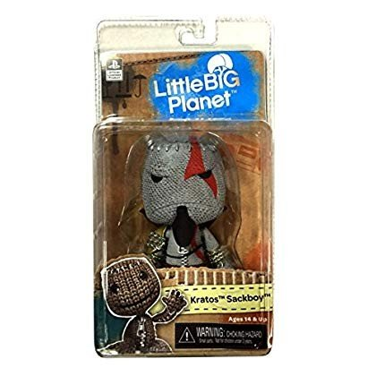 NECA Little Big Planet 7