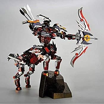 3D Metal Puzzle Model Building Kit Half Man Half Horse Knight Warrior