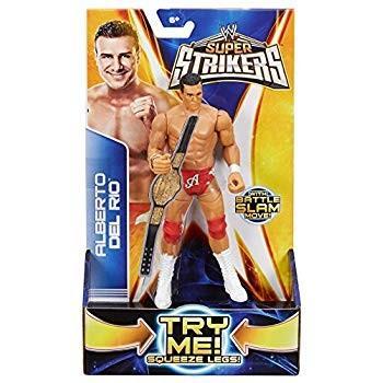 WWE Super Strikers 6