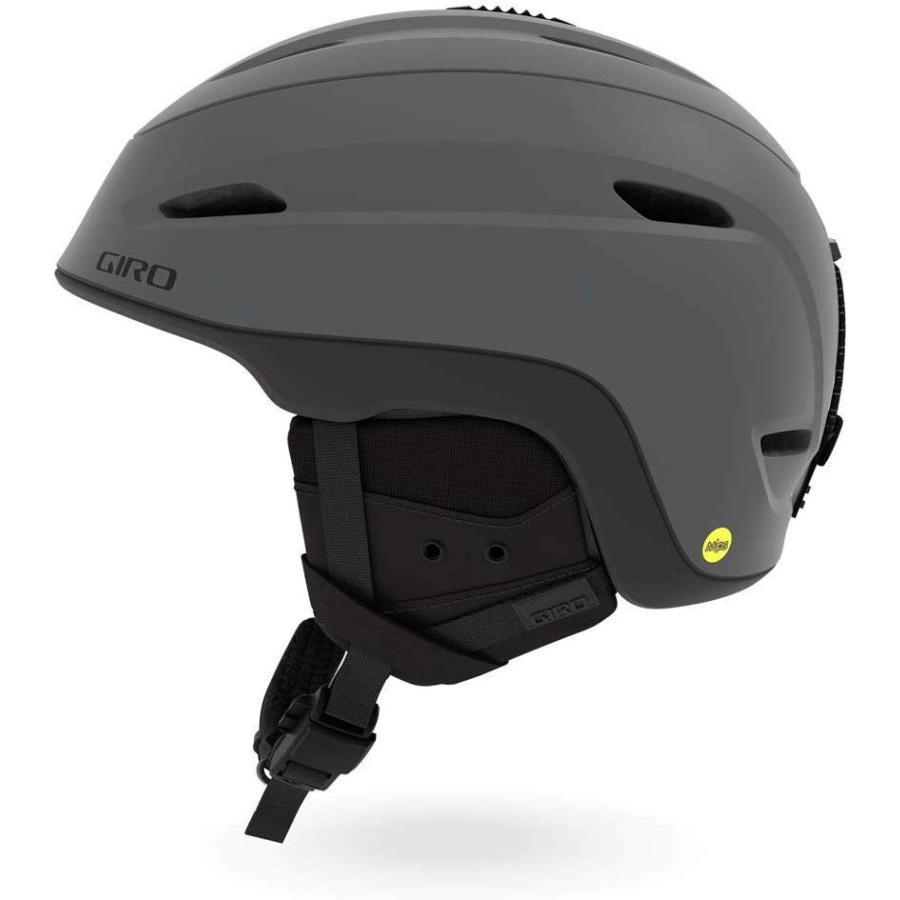 Giro Zone MIPS Snow Helmet Matte Titanium/黒 LG 59?62.5cm
