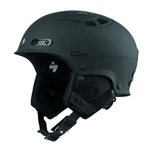 Sweet Protection Igniter II Helmet, Dirt 黒, Medium/Large