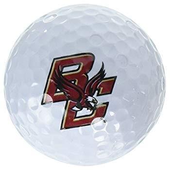 Ohio State Buckeyes Golf Ball Pack of 3