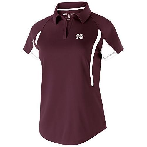 Ouray Sportswear NCAA Mississippi State Bulldogs Women's Avenger Short