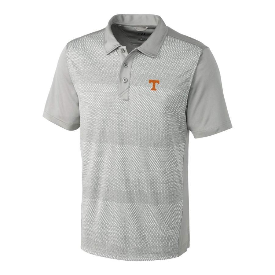 NCAA Tennessee Volunteers Short Sleeve Crescent Print Polo, Medium, Ic