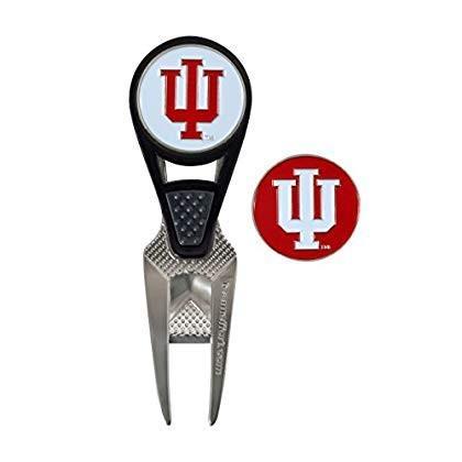 Team Effort Indiana Hoosiers Cvx Ball Mark Repair Tool