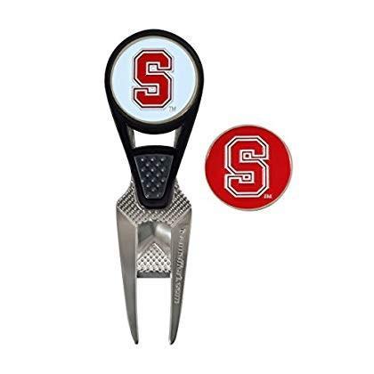 Team Effort Stanford Cardinal Cvx Ball Mark Repair Tool