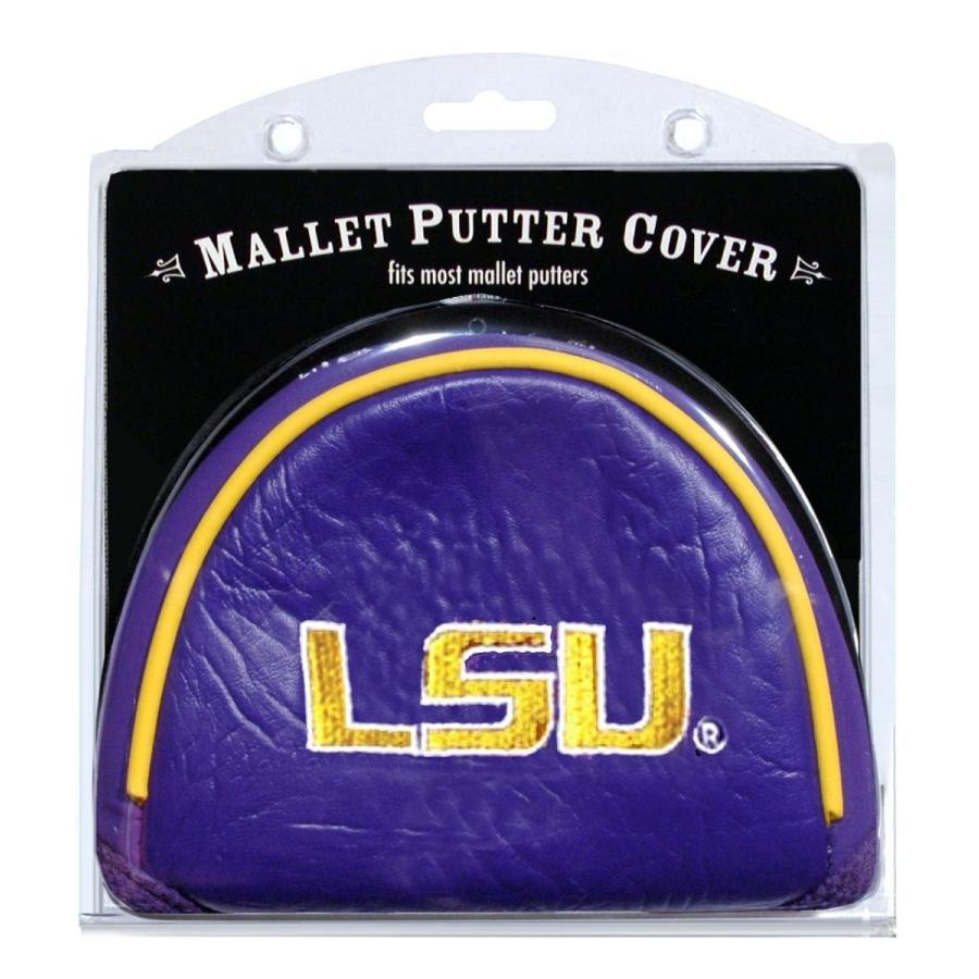 Team Golf NCAA Golf Club Mallet Putter Headcover, Fits Most Mallet Put
