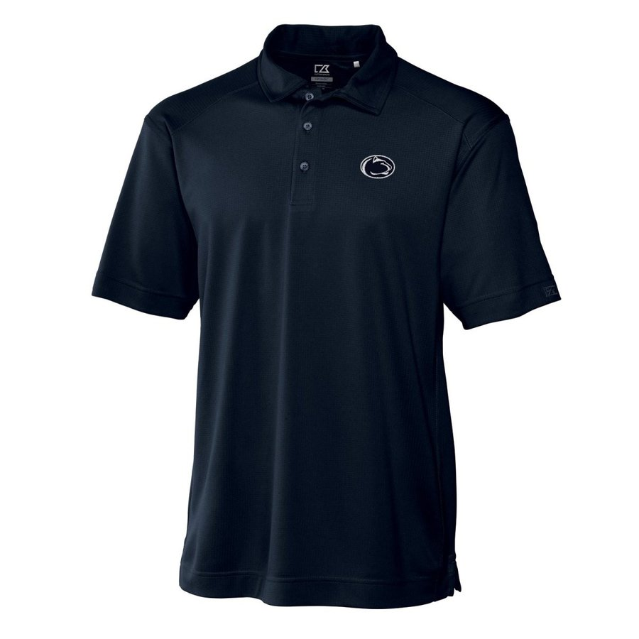 Cutter NCAA Penn State Nittany Lions Men's Genre Polo Tee, XX-Large, N