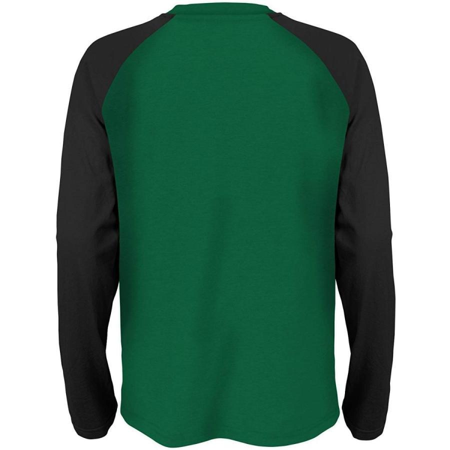 Outerstuff NBA NBA Youth Boys Boston Celtics Free Throw Long Sleeve Fa
